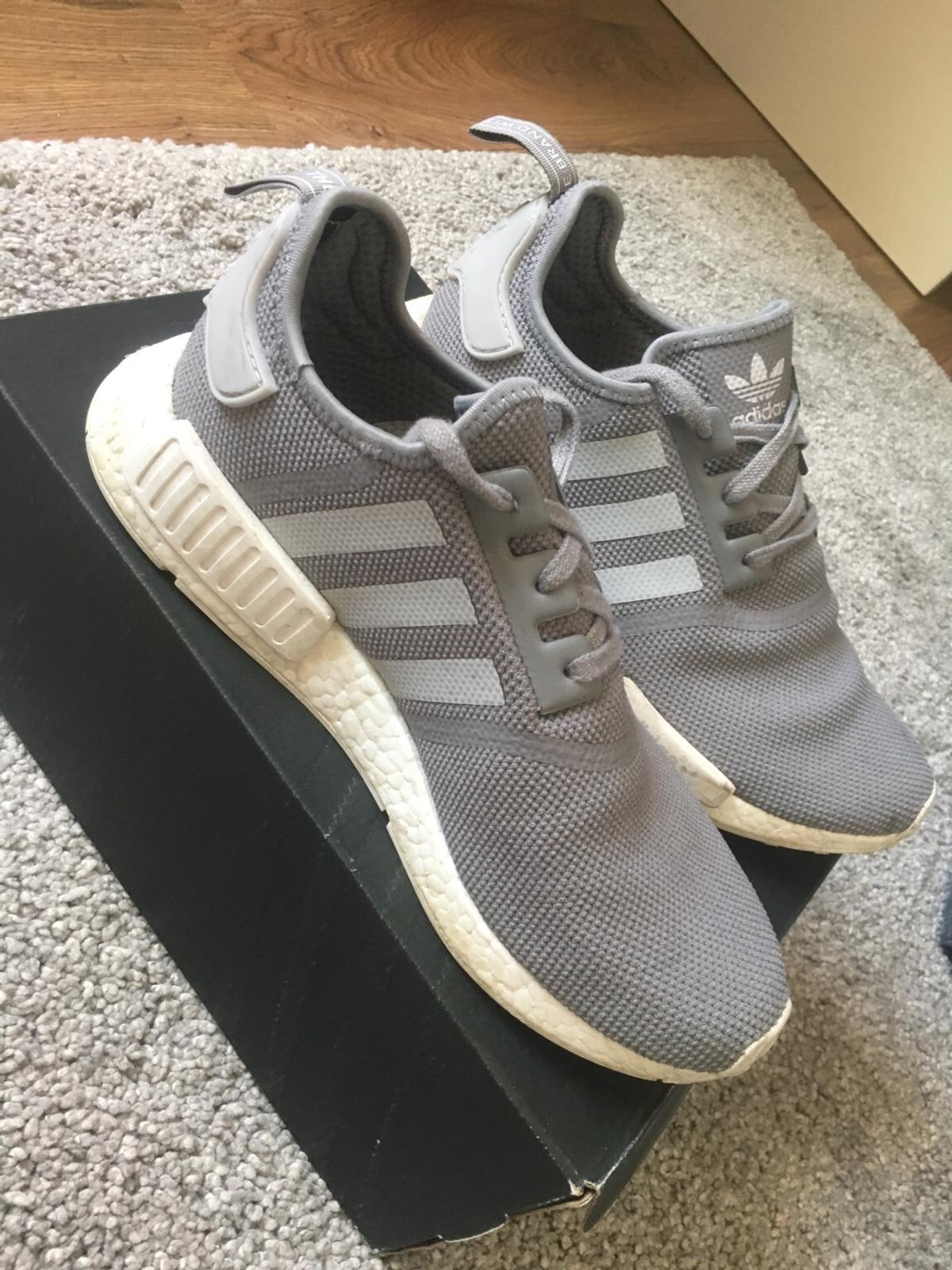 Adidas NMD R1 in 45721 Haltern am See for €1.00 for sale