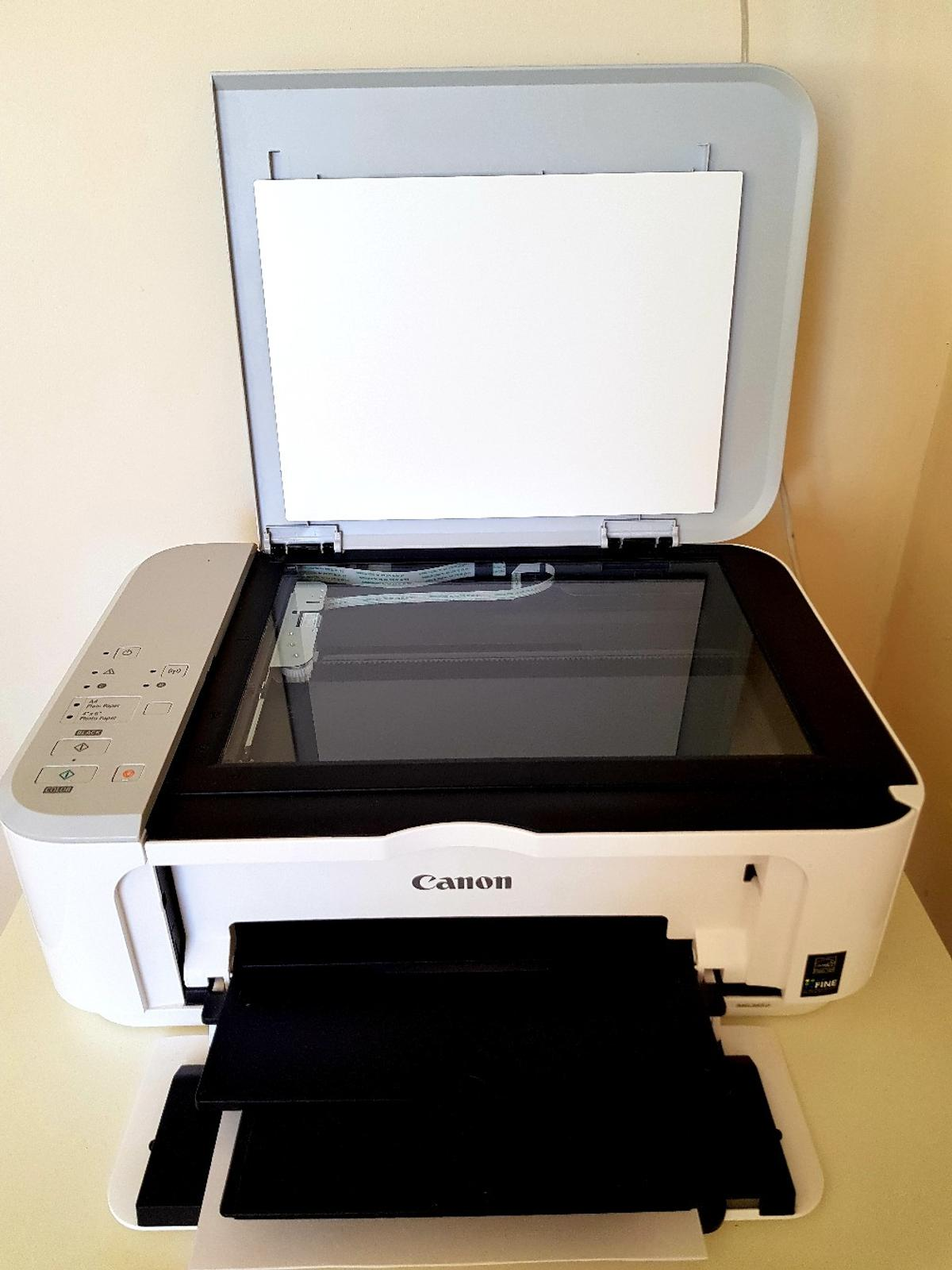 CANON PIXMA MG3650 All-in-One Wireless Inkjet