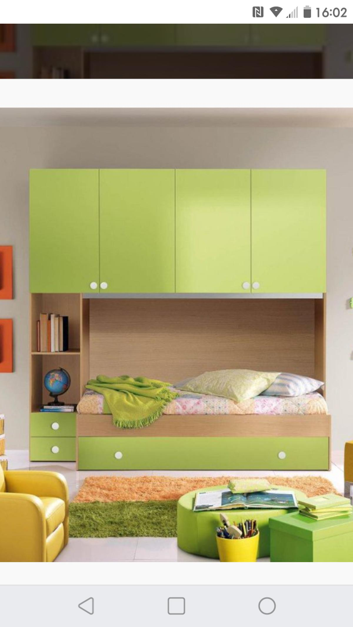 Armadio A Ponte Senza Letto.Armadio A Ponte In 38061 Ala For 150 00 For Sale Shpock