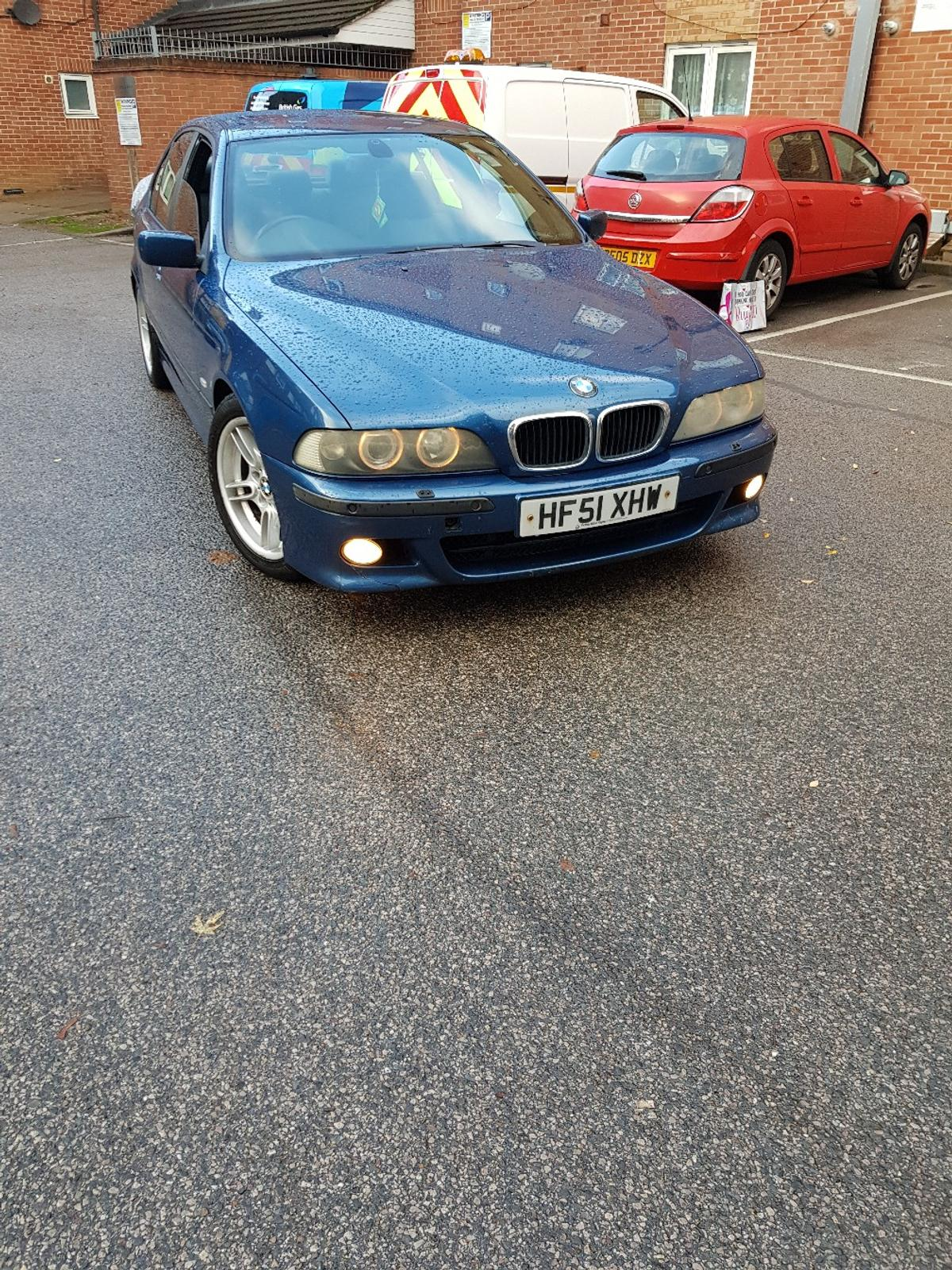 bmw e39 530d msport manual in N14 Enfield for £1,400 00 for sale