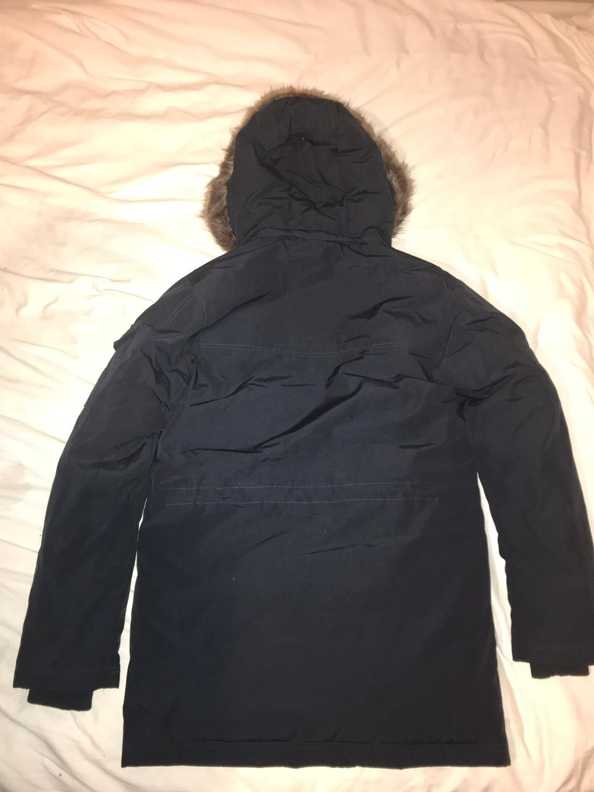 huge discount 44b4d 80a7e Superdry premium ultimate down parka jacket in WC1N London ...