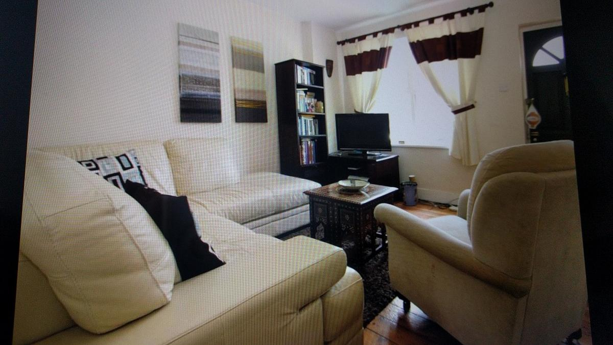 Living Room Curtains With Ties