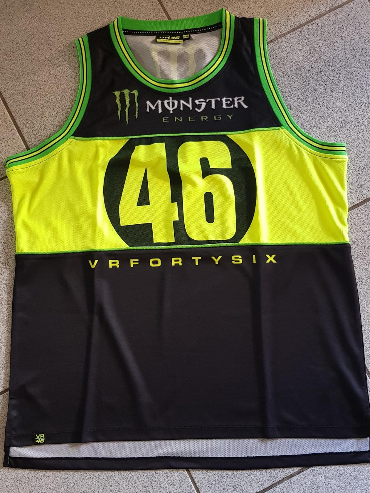Valentino Rossi Shirt In 76461 Muggensturm For 20 00 For Sale Shpock