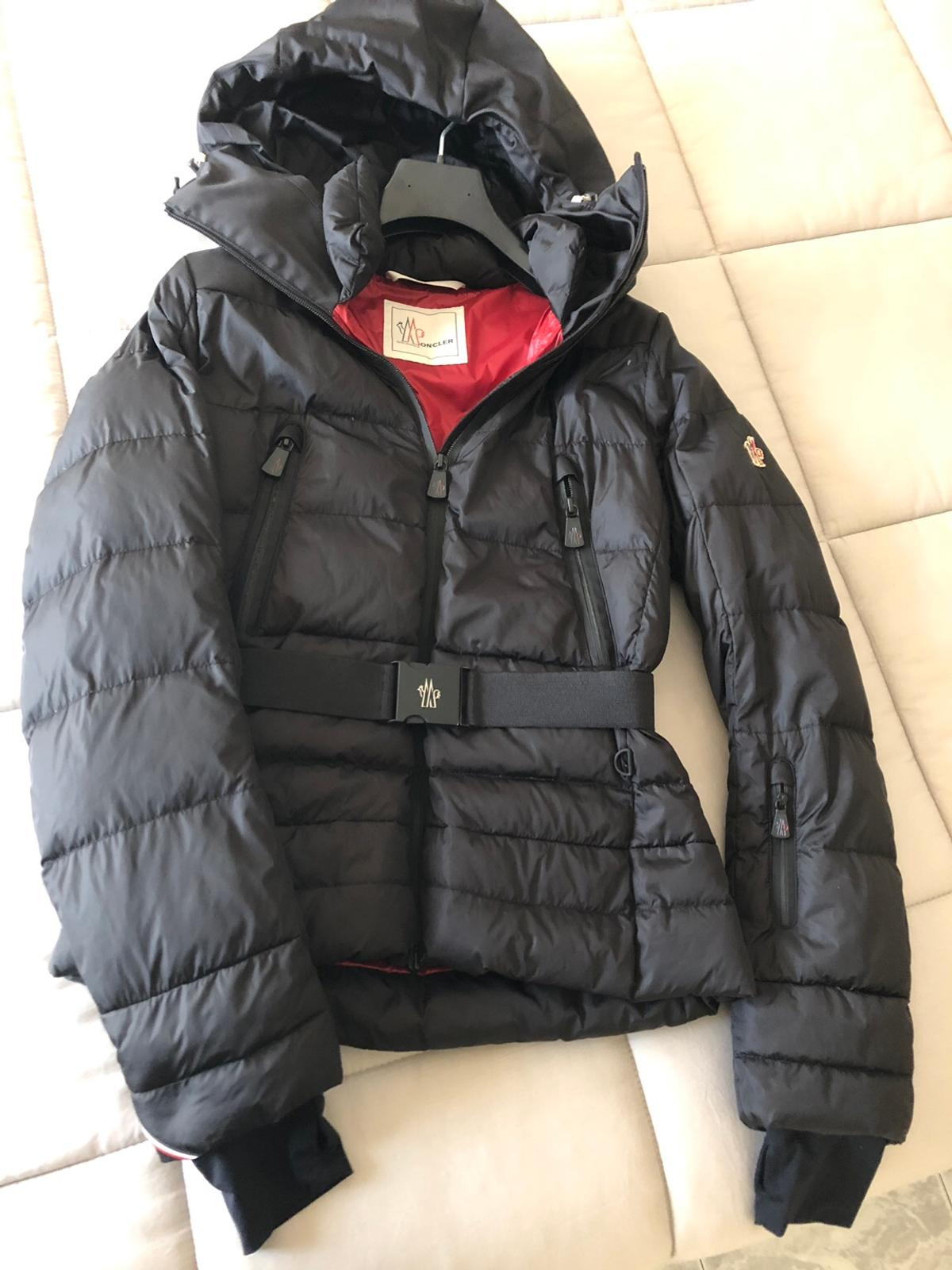 quality design 990a1 483c9 GIUBBOTTO MONCLER DONNA S in 20835 Monza for €350.00 for ...