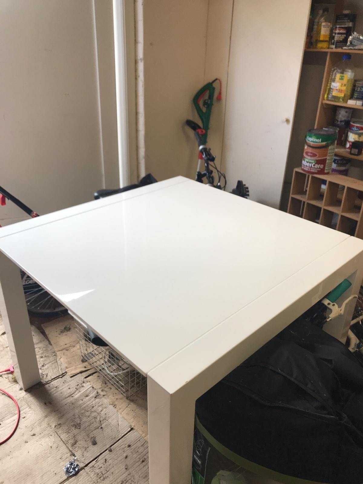 Dining Table Extendable In Rg30 South Oxfordshire For 85 00 For