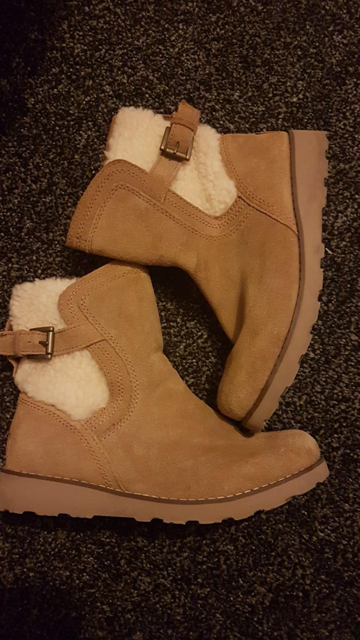 422cfeeb3e6 older girls ugg boots size 3 uk
