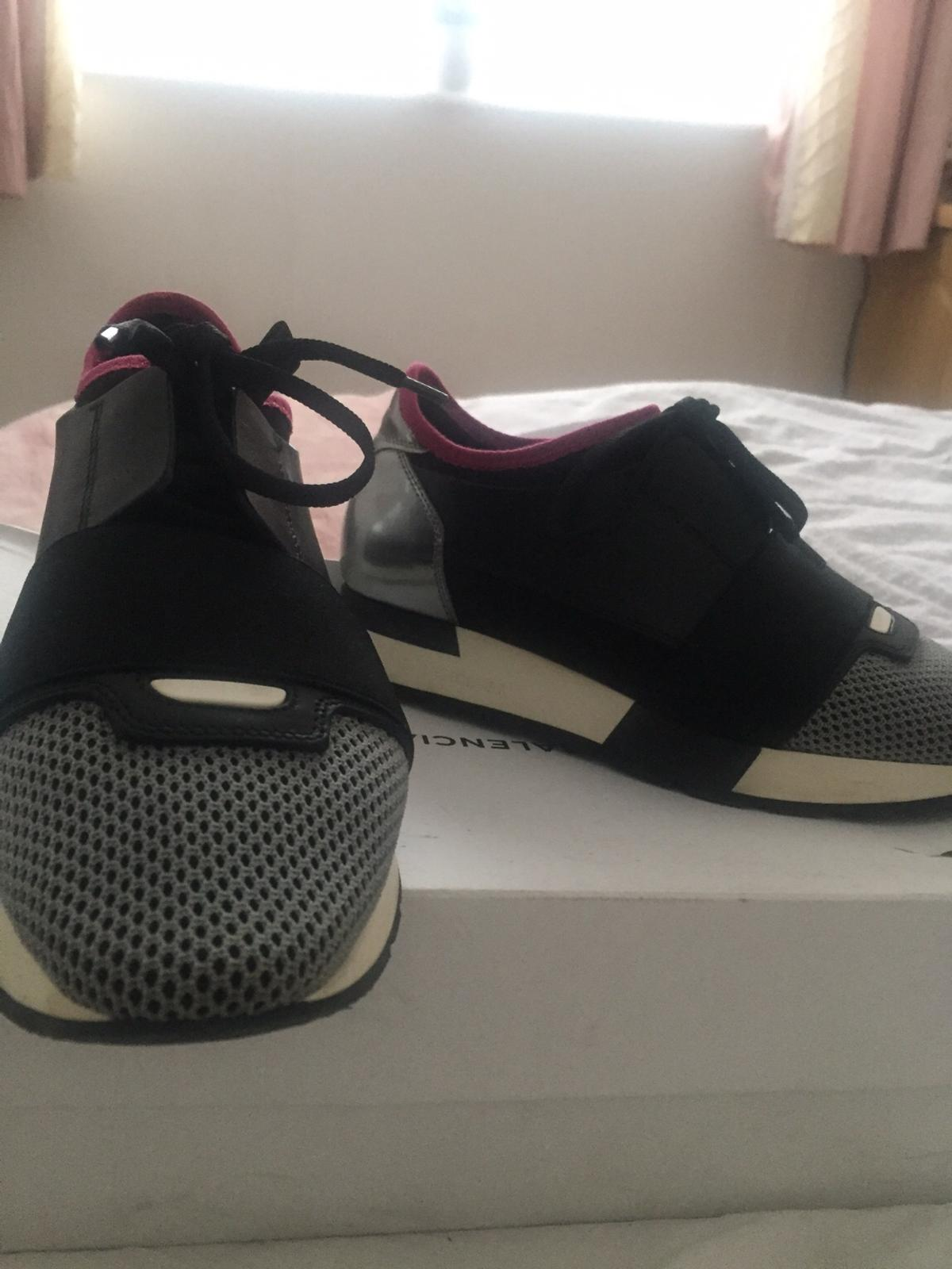 d444770c5c5ab 100% Authentic Balenciaga Runners in L22 Sefton for £120.00 for sale ...