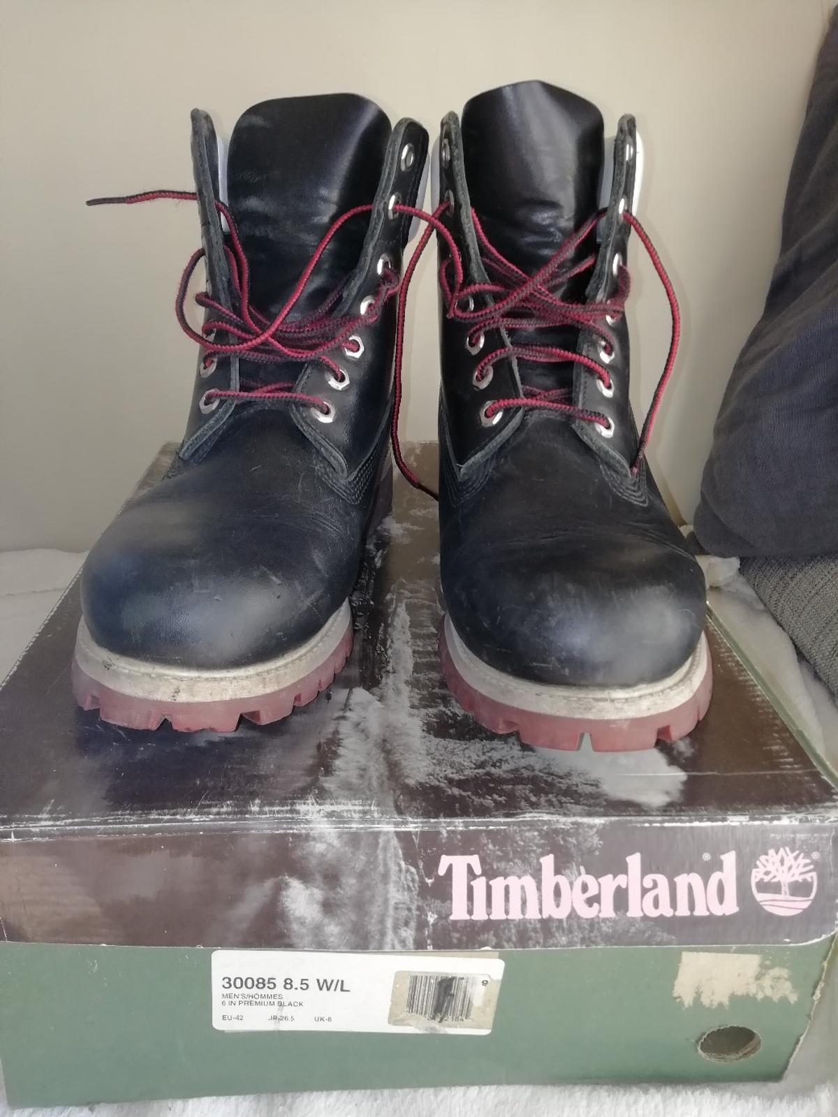hospital erupción caliente  anfibi timberland 42 in Cumiana for €95.00 for sale | Shpock