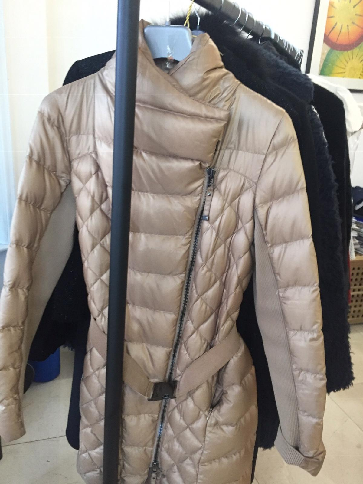 info for 55245 52794 Pinko puffer jacket size 12 in W1K London for £99.00 for ...