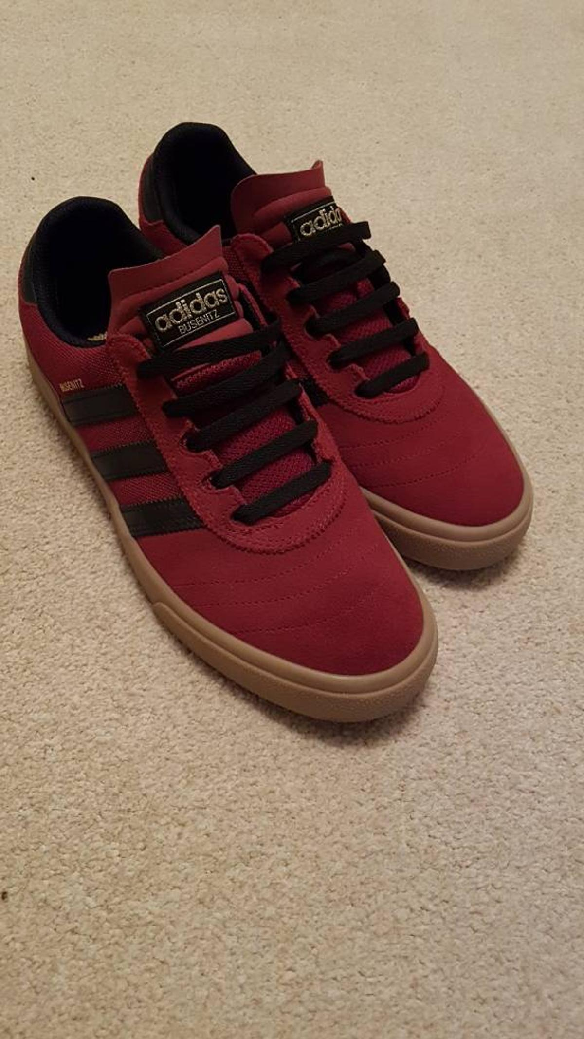 7c78d4288 Adidas mens trainers size 9 like new in LE3 Blaby for £35.00 for ...
