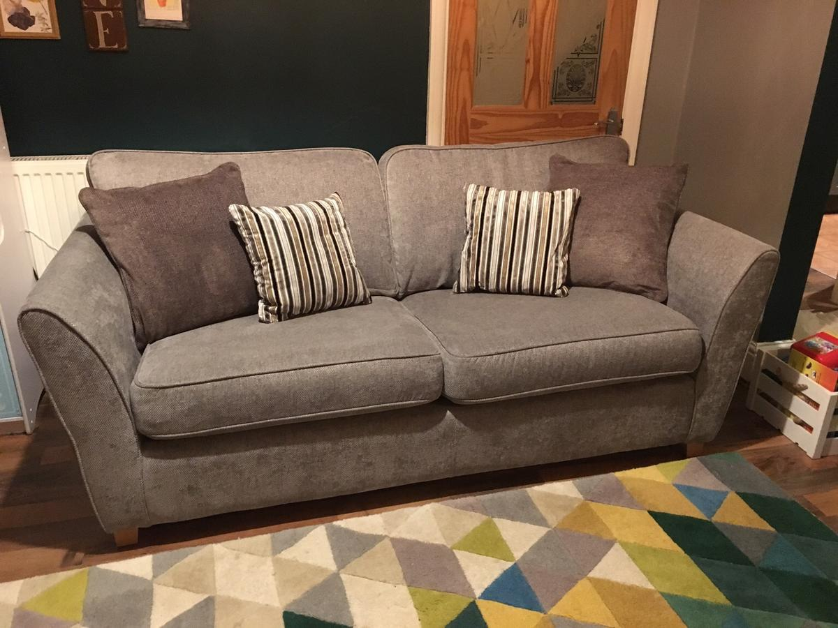 best service 14d3a 6743c Sofology 3 seater sofa bed ! in Wolverhampton for £800.00 ...