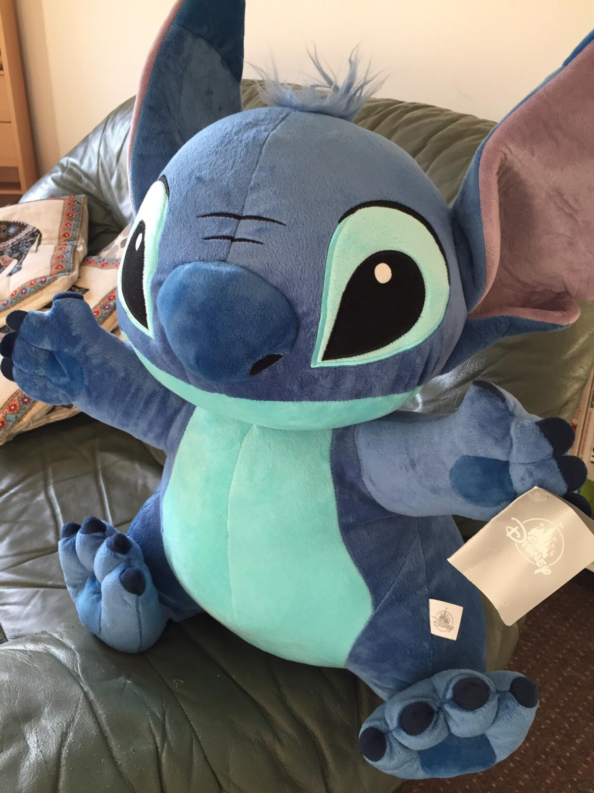 Flounder Stuffed Animal, Giant Stuffed Stitch Disney Cheap Toys For Sale