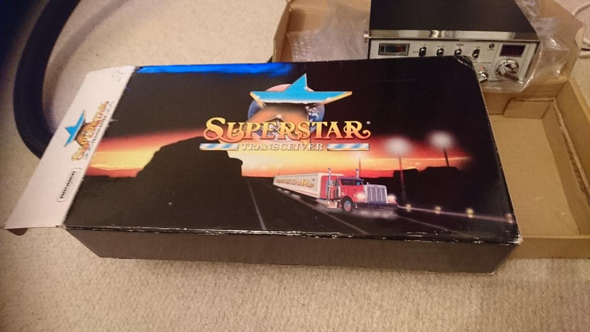 cb radio superstar 3900