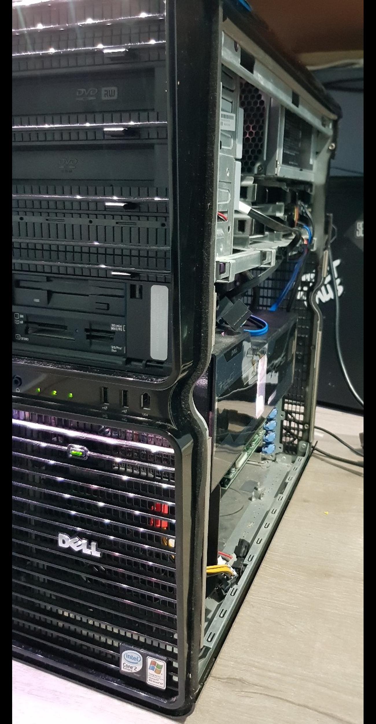 Dell XPS 710 Gaming PC in B11 Birmingham for £45 00 for sale