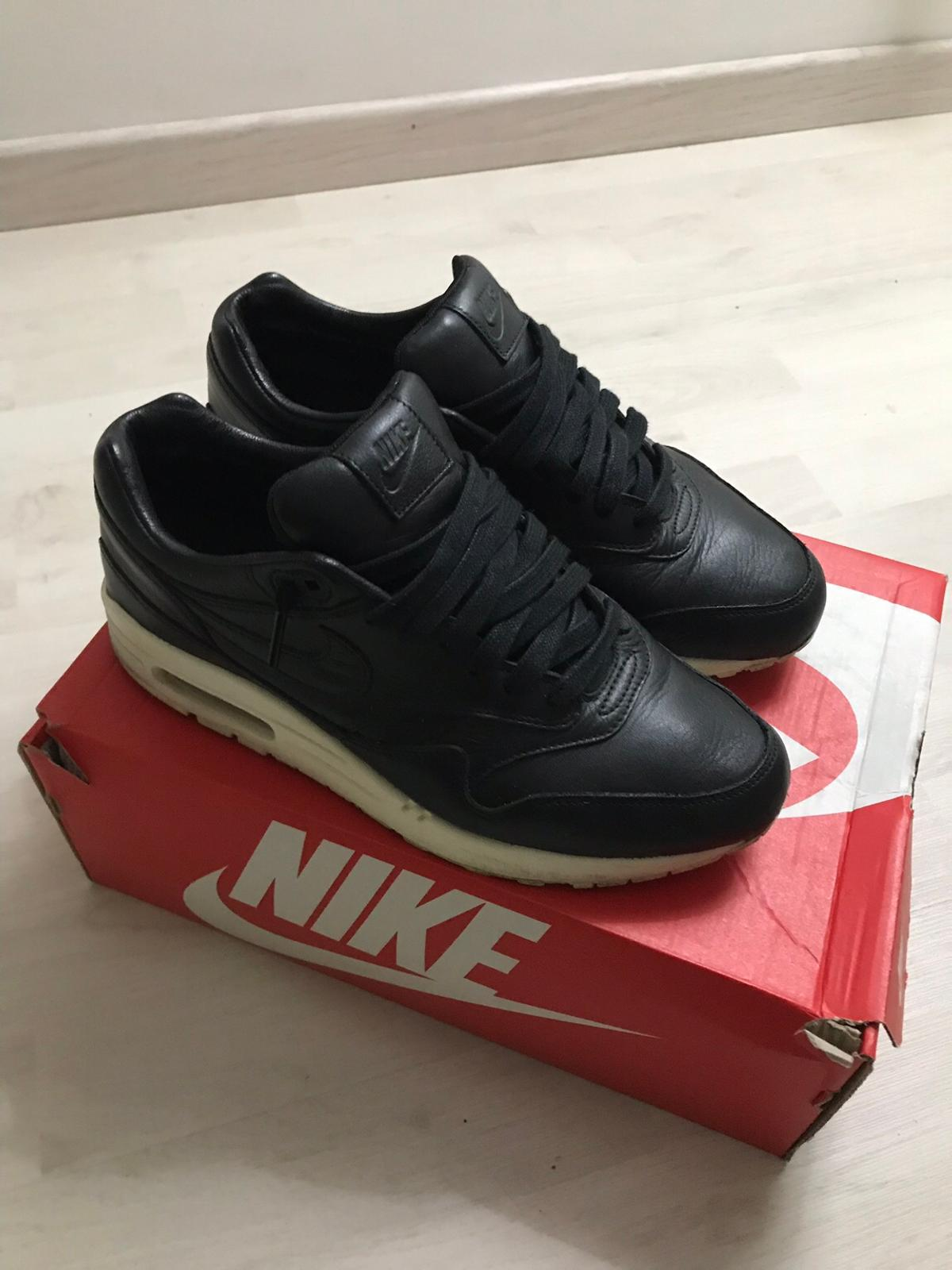 Nike air max 1 pinnacle black in 00125 Roma for €80.00 for