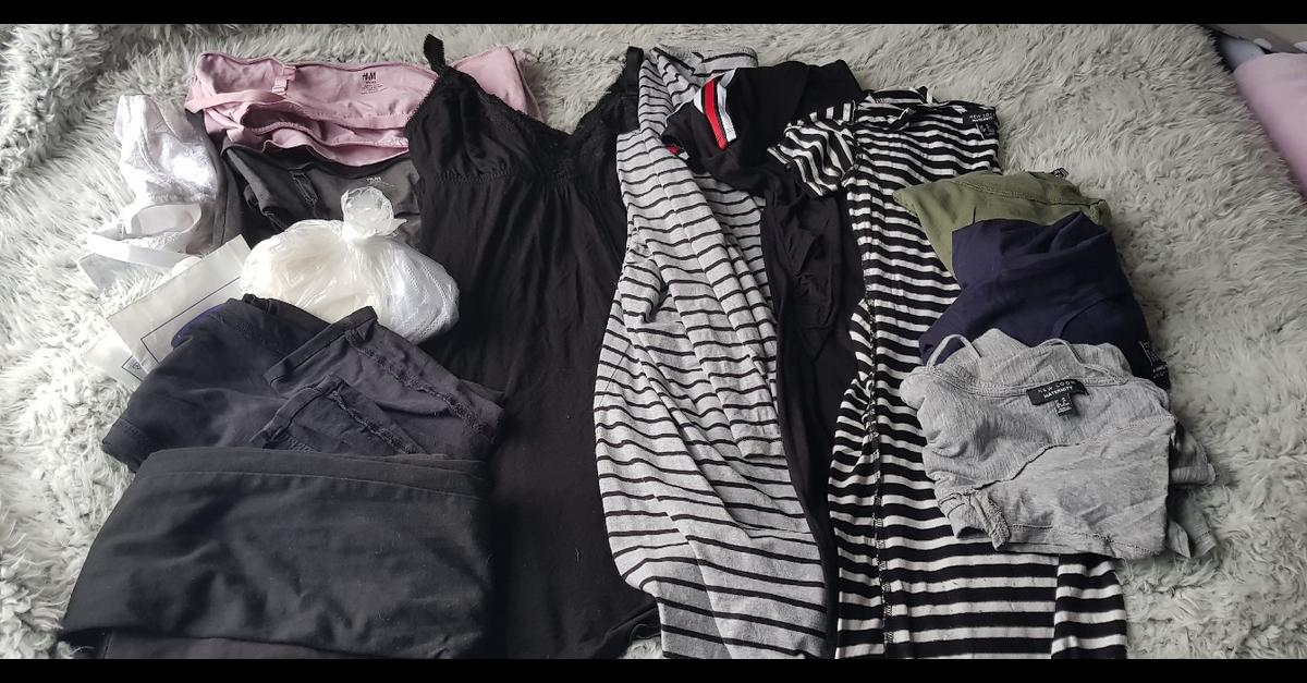 7f76c2a97dda1 Maternity bundle in SE25 Croydon for £15.00 for sale - Shpock