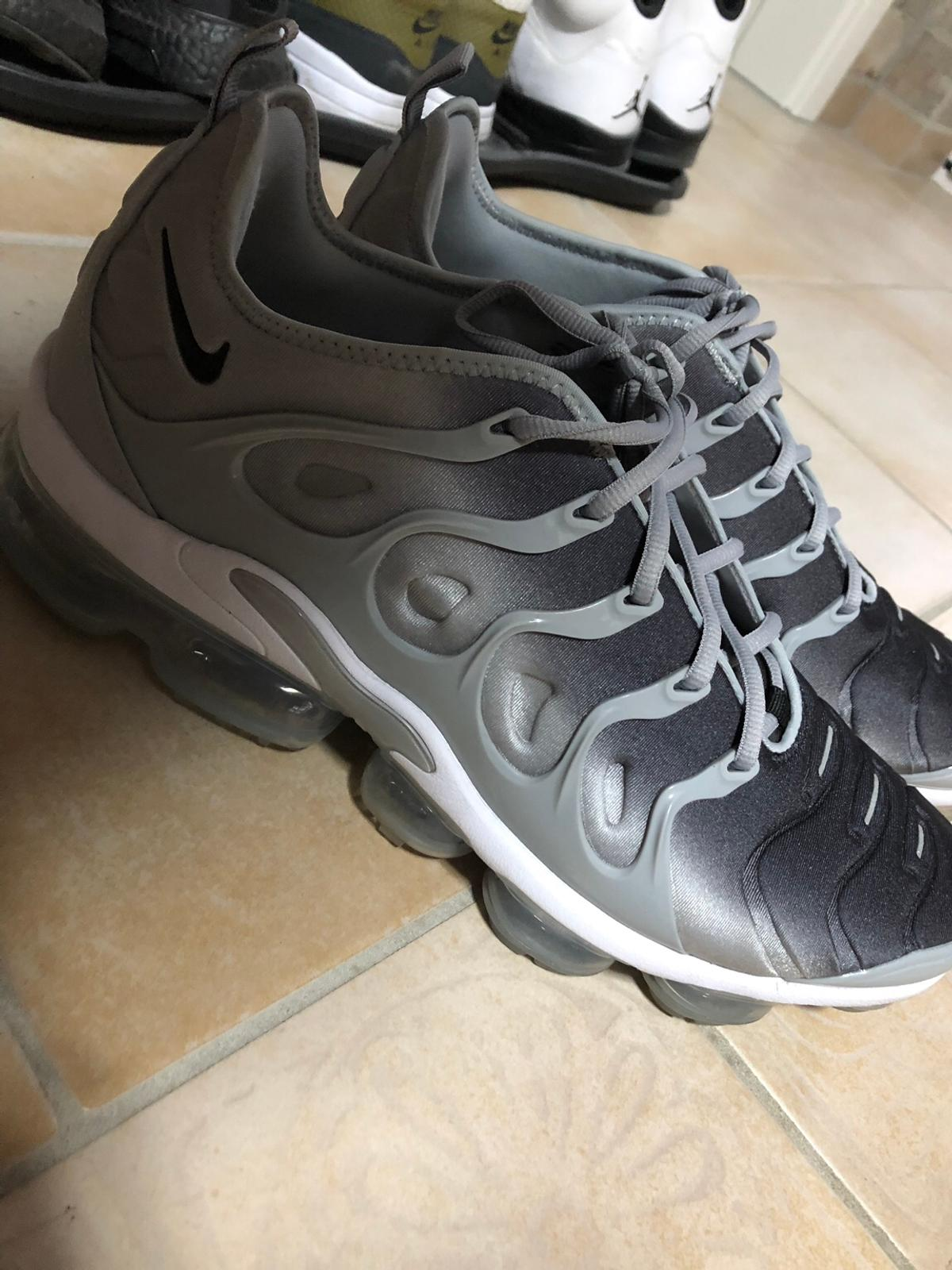 details for offer discounts 100% high quality Nike Air Max Vapormax Plus Gr 47,5