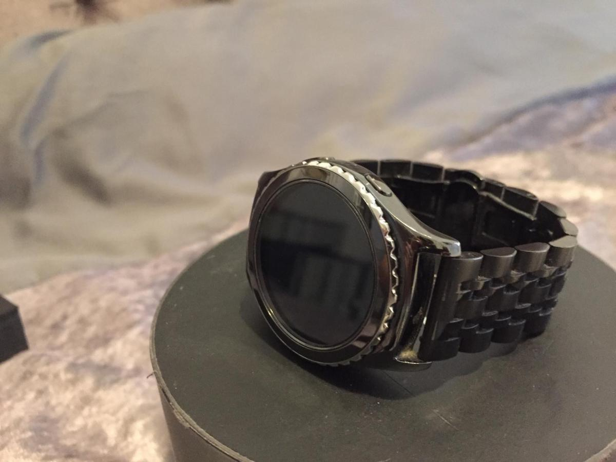 Samsung Gear S2 Smartwatch - Classic in L4 Liverpool for