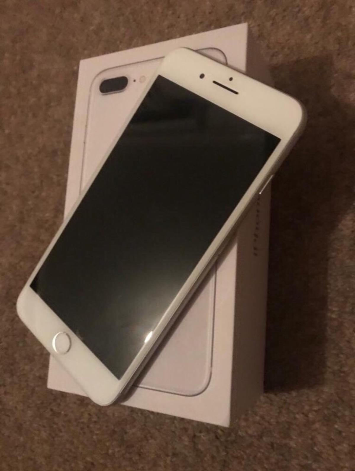 684bfb97205 Iphone 8 plus 256GB in BD8 Bradford for £280.00 for sale - Shpock