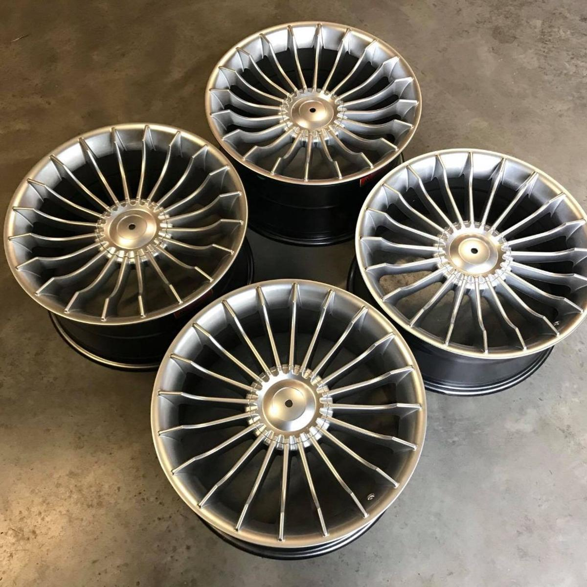 19 Inch Bmw Alpina D3 Style Alloy Wheels In Bt71 Dungannon For
