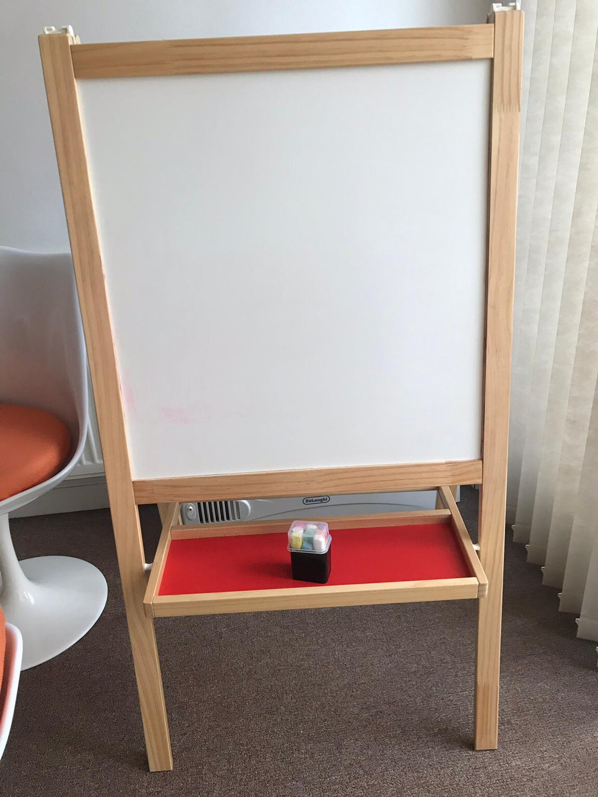 Ikea Mala Easel Whiteboard Blackboard In B26 Birmingham For 5 00 For Sale Shpock