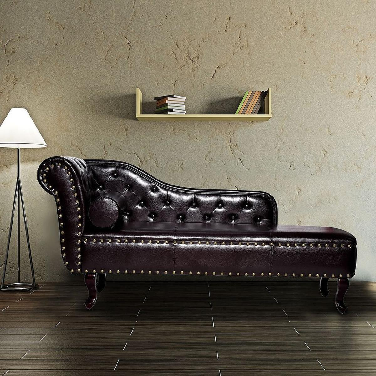 Stunning Vintage Chaise Longue For Sale In Ng5 6ae Nottingham For