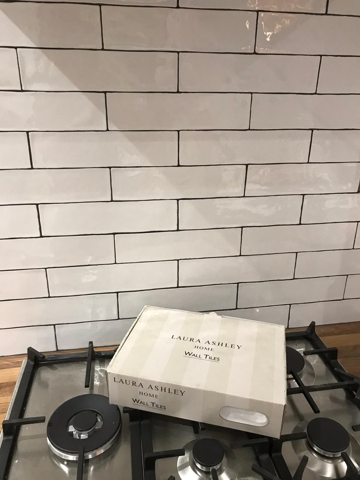 Laura Ashley Ceramic Tiles 75mm X 300mm In Nn3 Northampton For 20 00 For Sale Shpock
