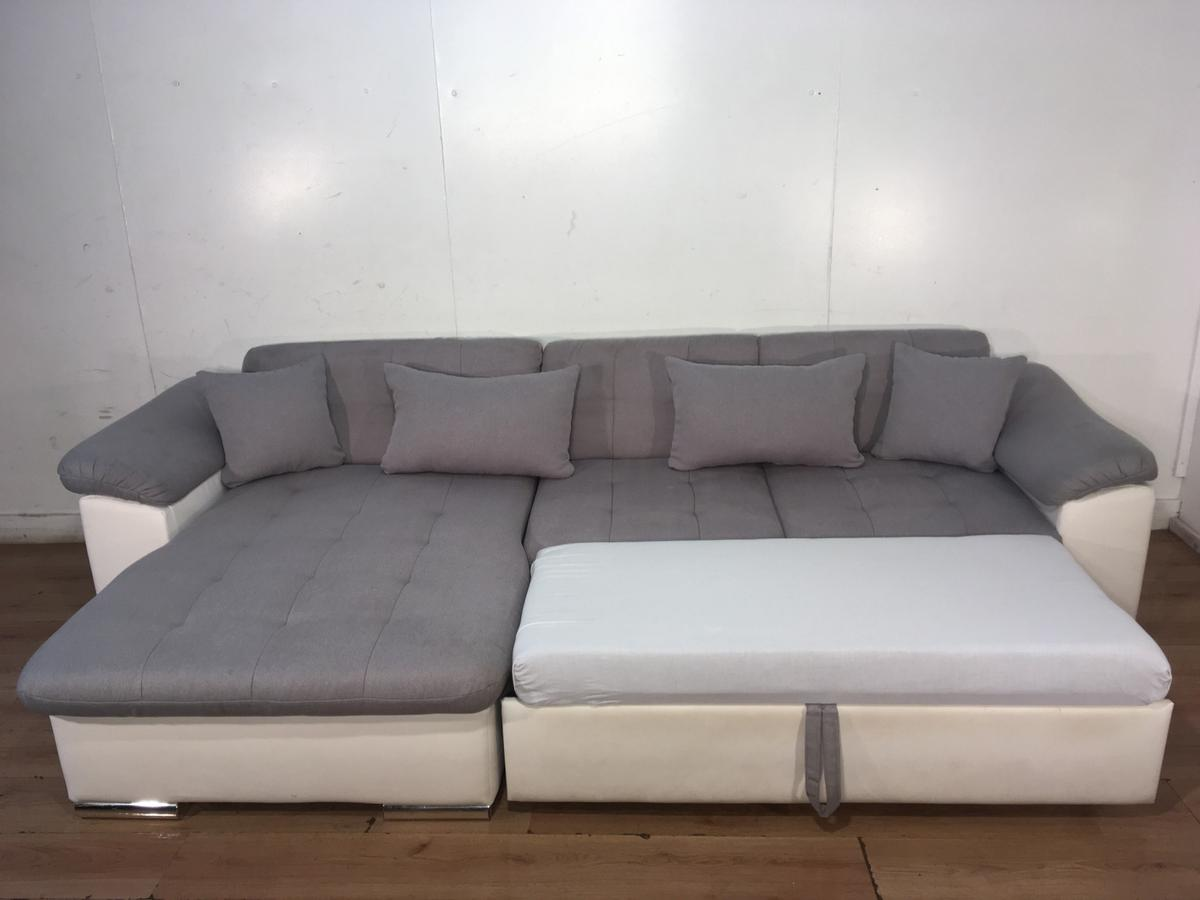 Brilliant Beautiful Corner Sofa Bed Free Delivery In Sw8 London Cjindustries Chair Design For Home Cjindustriesco