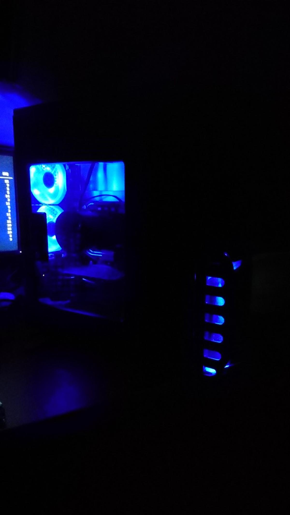 Gigabyte Gaming PC, 3 0Ghz Quad Core in Langmuir for £250 00