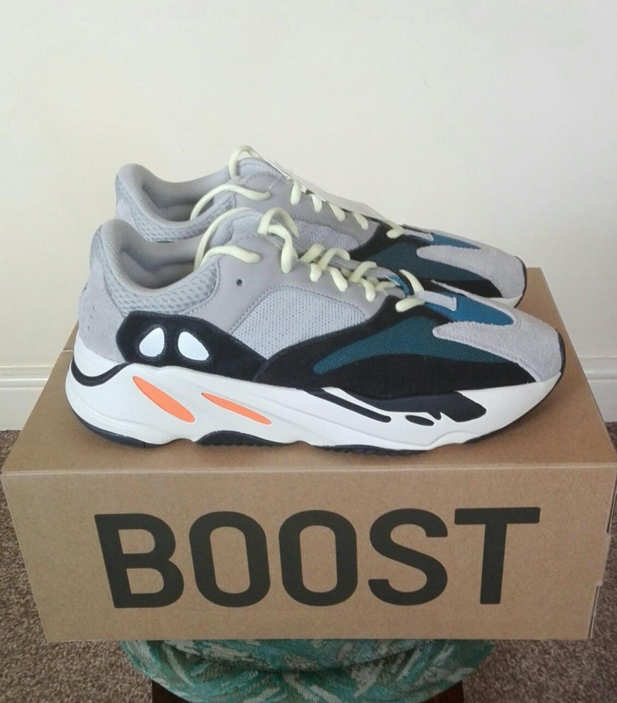 new style ab16f 8622d Adidas Yeezy 700 (Waverunner) (UK 10.5) in B27 Solihull for ...