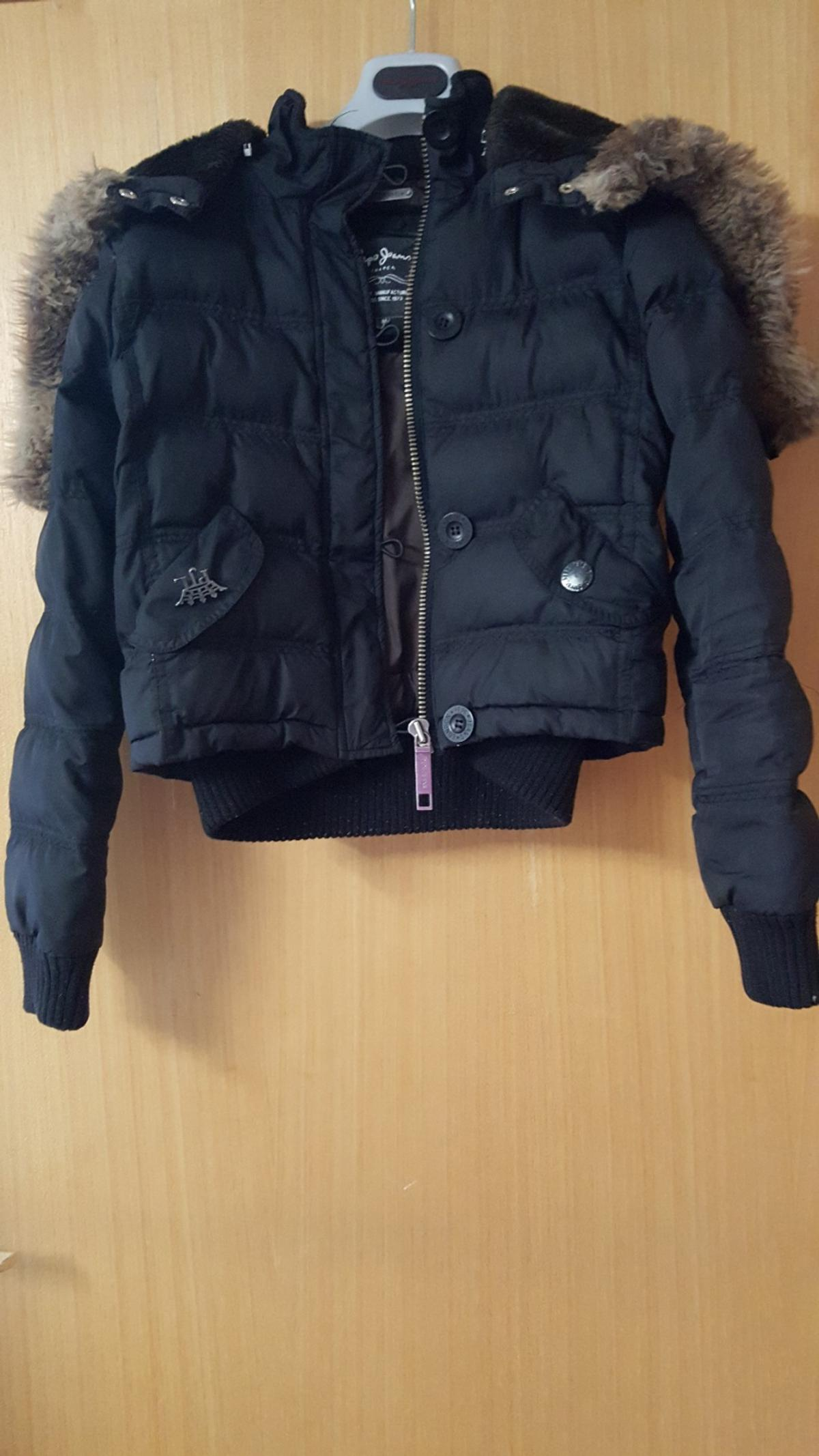 new concept 72a05 ddf0c Pepe Jeans damen jacke in 9436 Balgach for €25.00 for sale ...