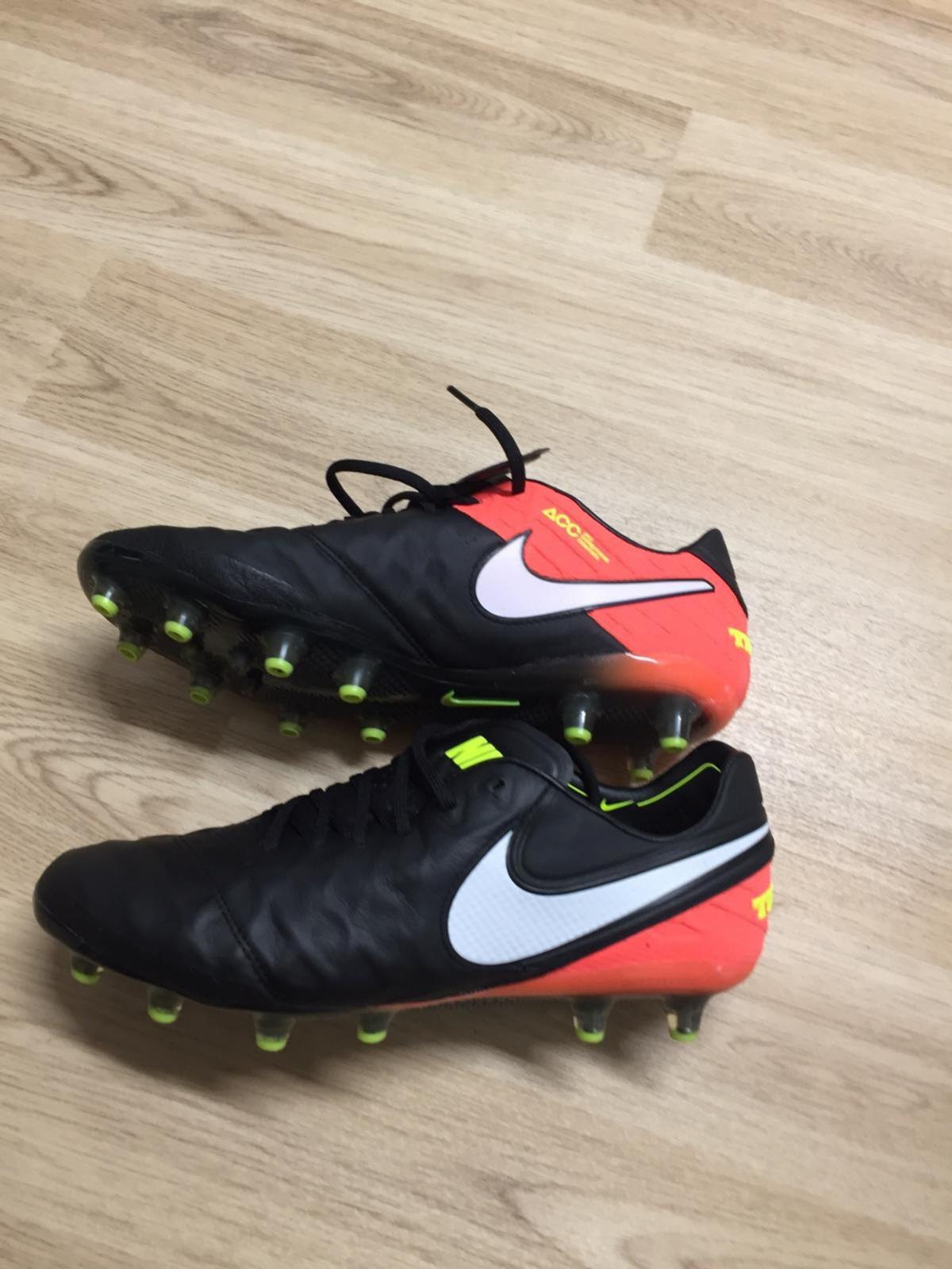 brand new a9837 6d9e8 nike tiempo legend boots in TW14 London for £65.00 for sale ...