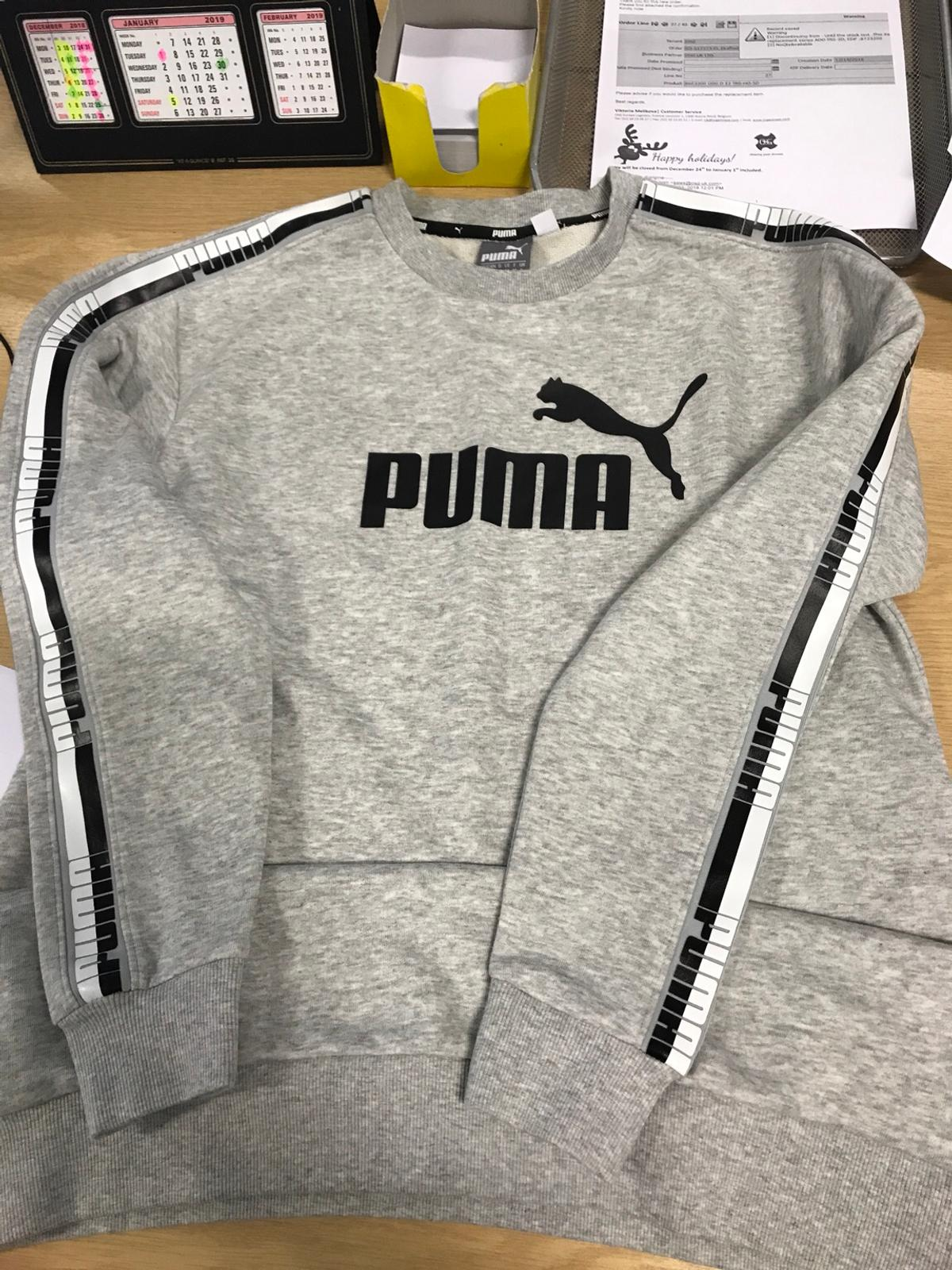 2cbcebf4de93 BNWT- ladies Puma tracksuit Small in SS14 Basildon for £30.00 for ...