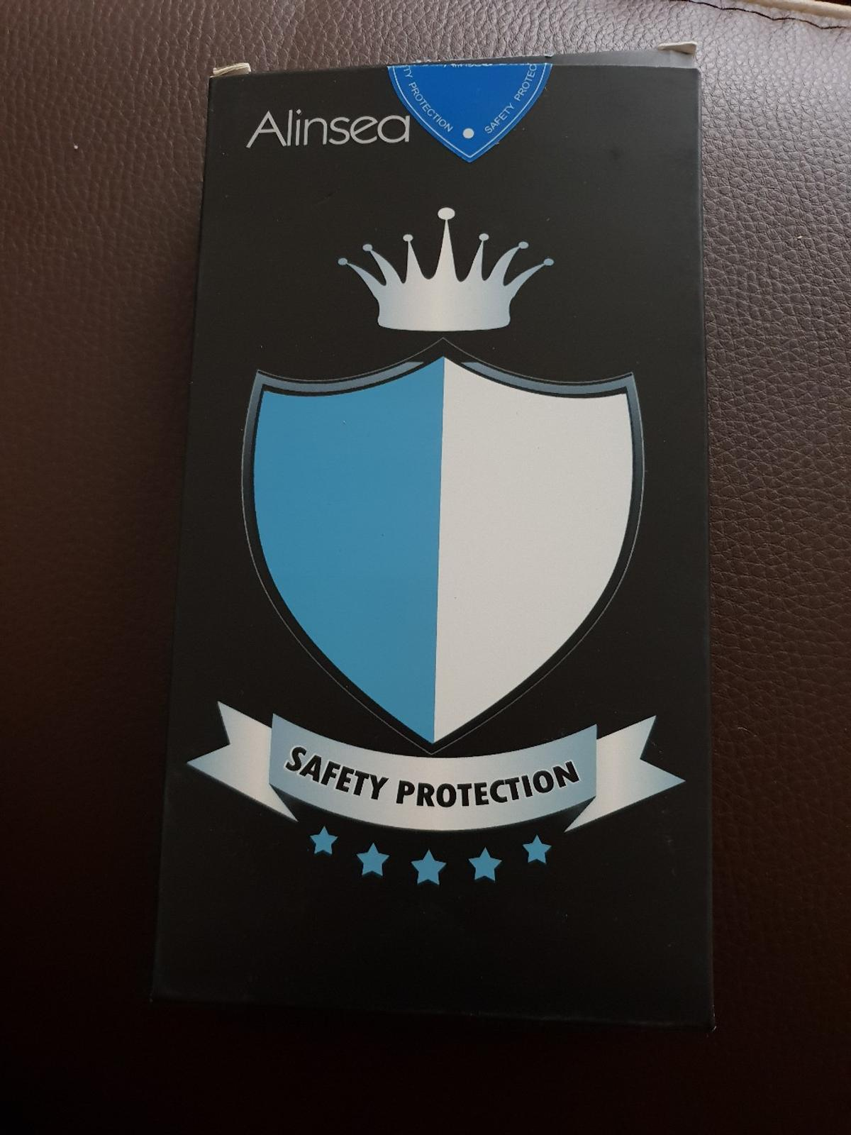 0ed23a558fdbf Alinsea S9 screen protector & phone case in M14 Manchester for £5.50 ...