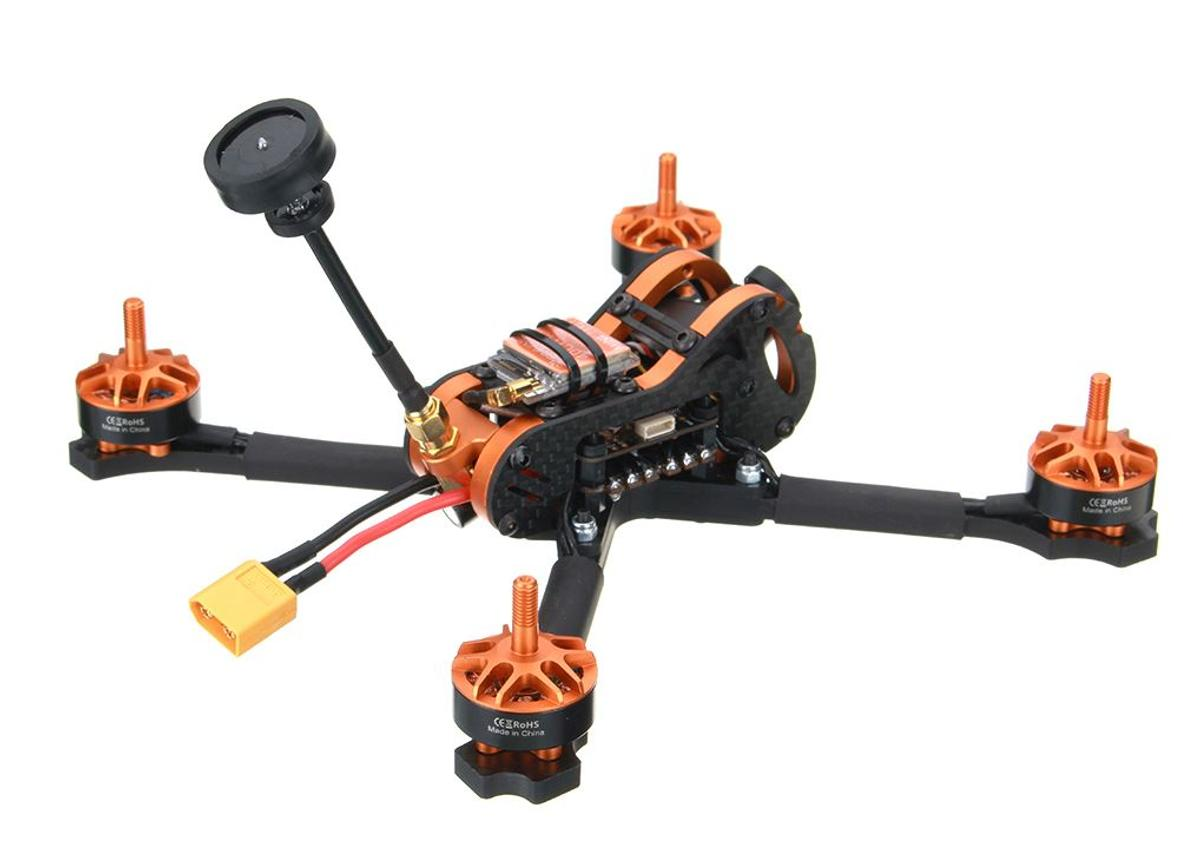 Tyro99 210mm DIY Version FPV Racing Drone in DL5 Woodham for £95 00