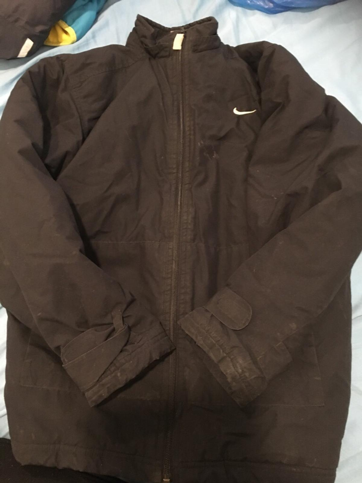 Winterjacken Main In Für Am 60326 Gr152 Nike Frankfurt 10 CrshtQdx
