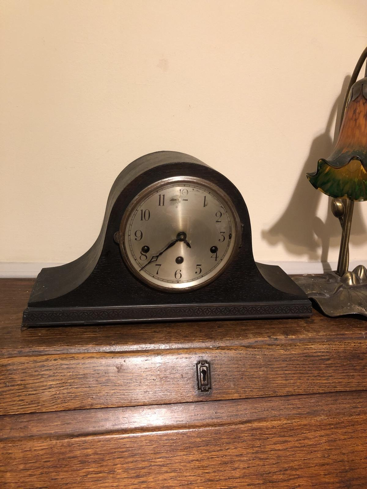 Westminster Chiming Clock In Cannock Chase For 35 00 For Sale Shpock