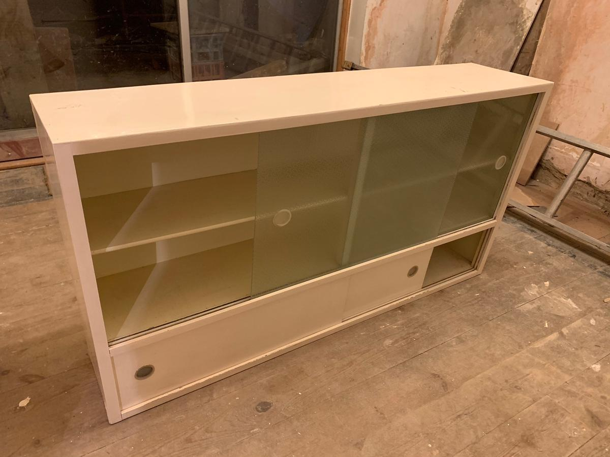 Retro Vintage Kitchen Wall Cabinet Unit In Cv7 Rugby For 50 00 For Sale Shpock