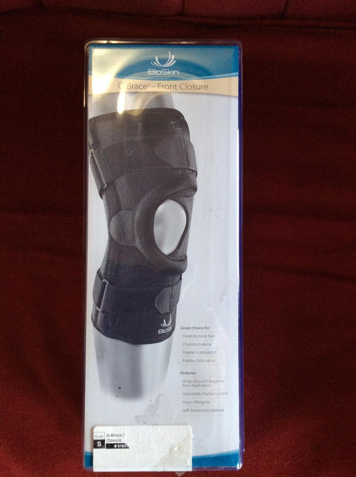 61f70a37d6 BioSkin Q Brace- Knee in CV11 Nuneaton and Bedworth for £30.00 for ...