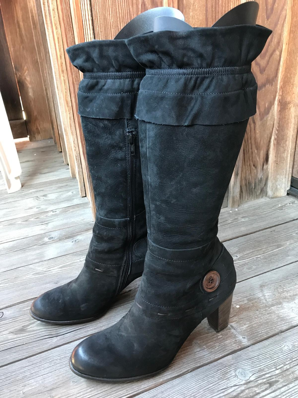 best sneakers c3c98 bb2b6 Paul Green Stiefel in 6071 Aldrans for €85.00 for sale - Shpock