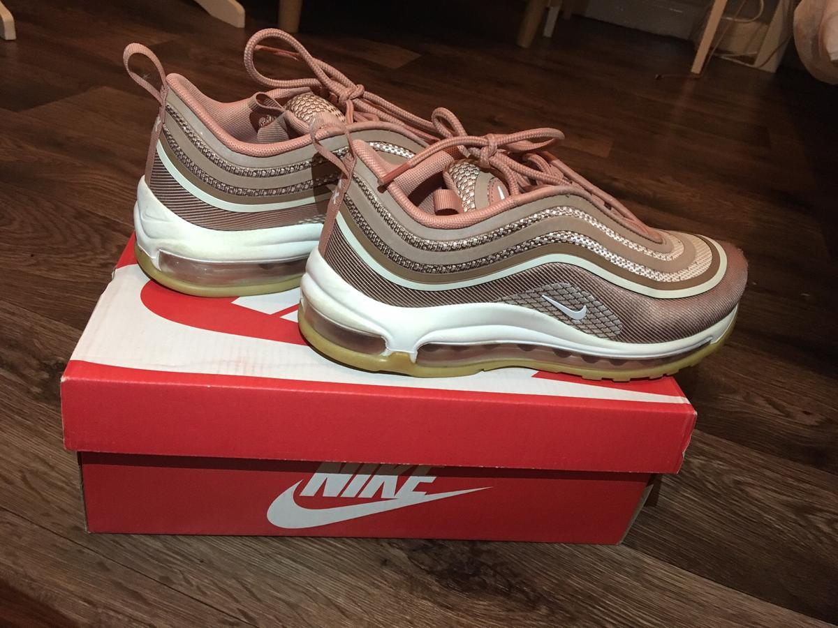 outlet store e3040 4c76b Nike air max 97 baby pink in B10 Birmingham for £45.00 for ...