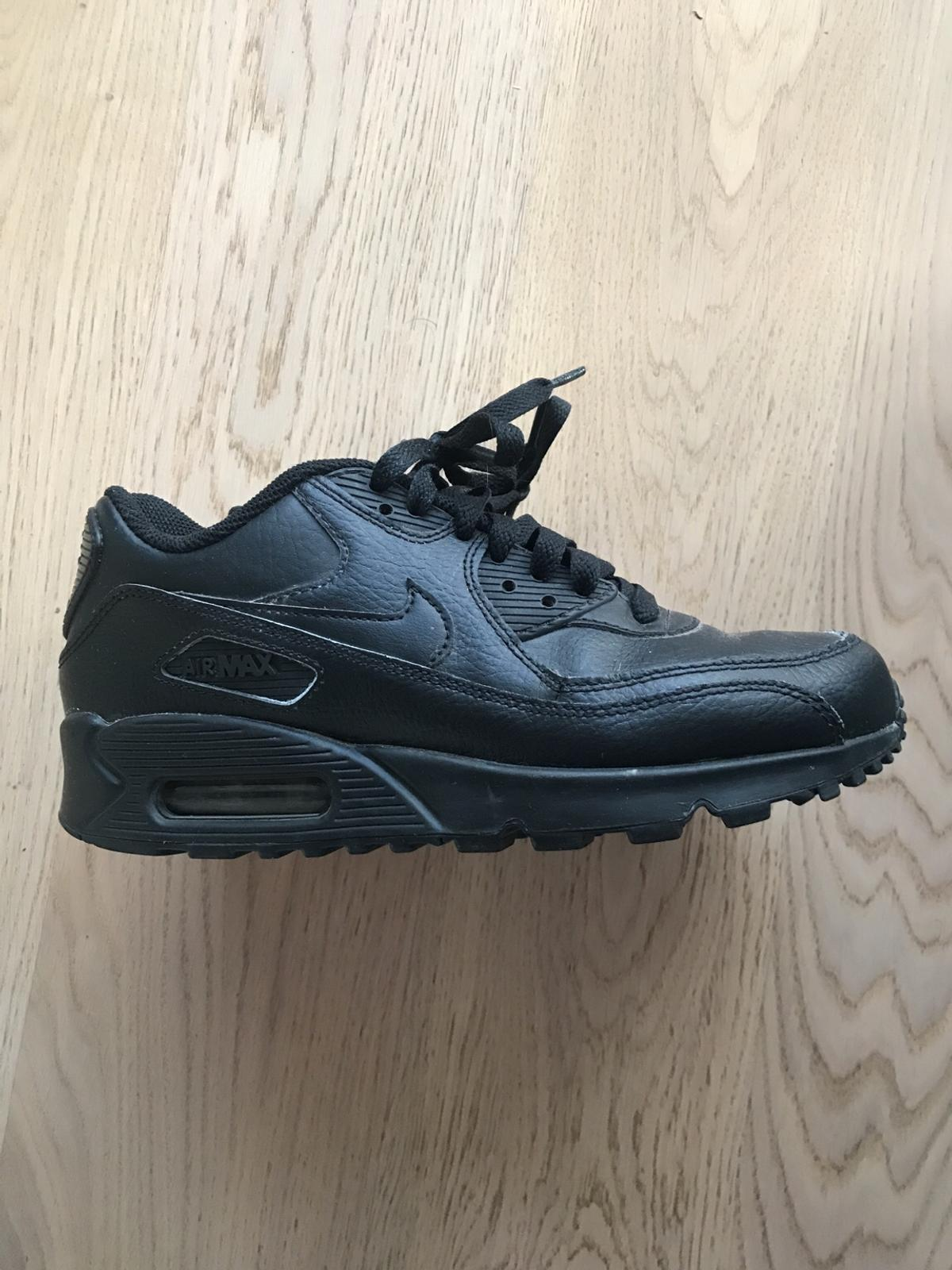 air max donna nere nike