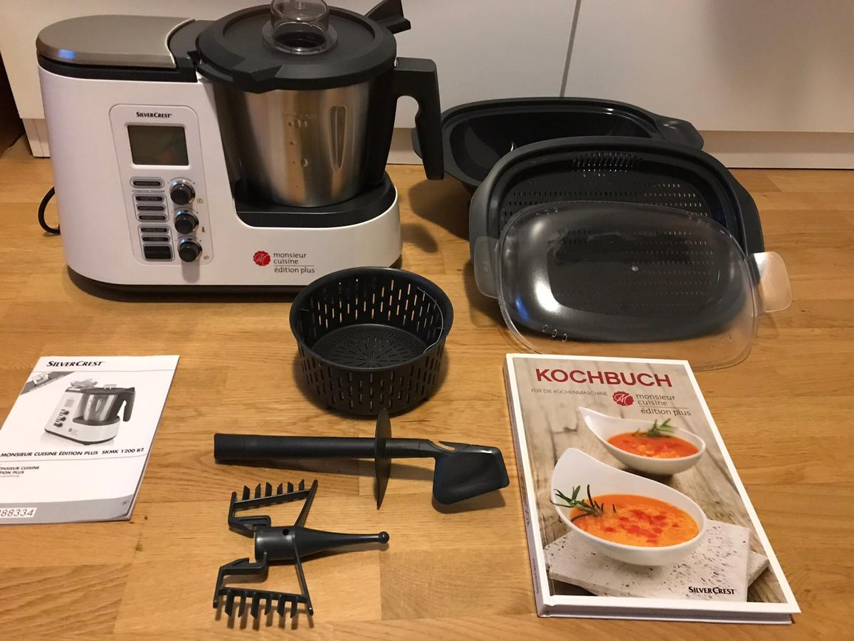 Lidl Thermomix In 6232 Munster For 85 00 For Sale Shpock