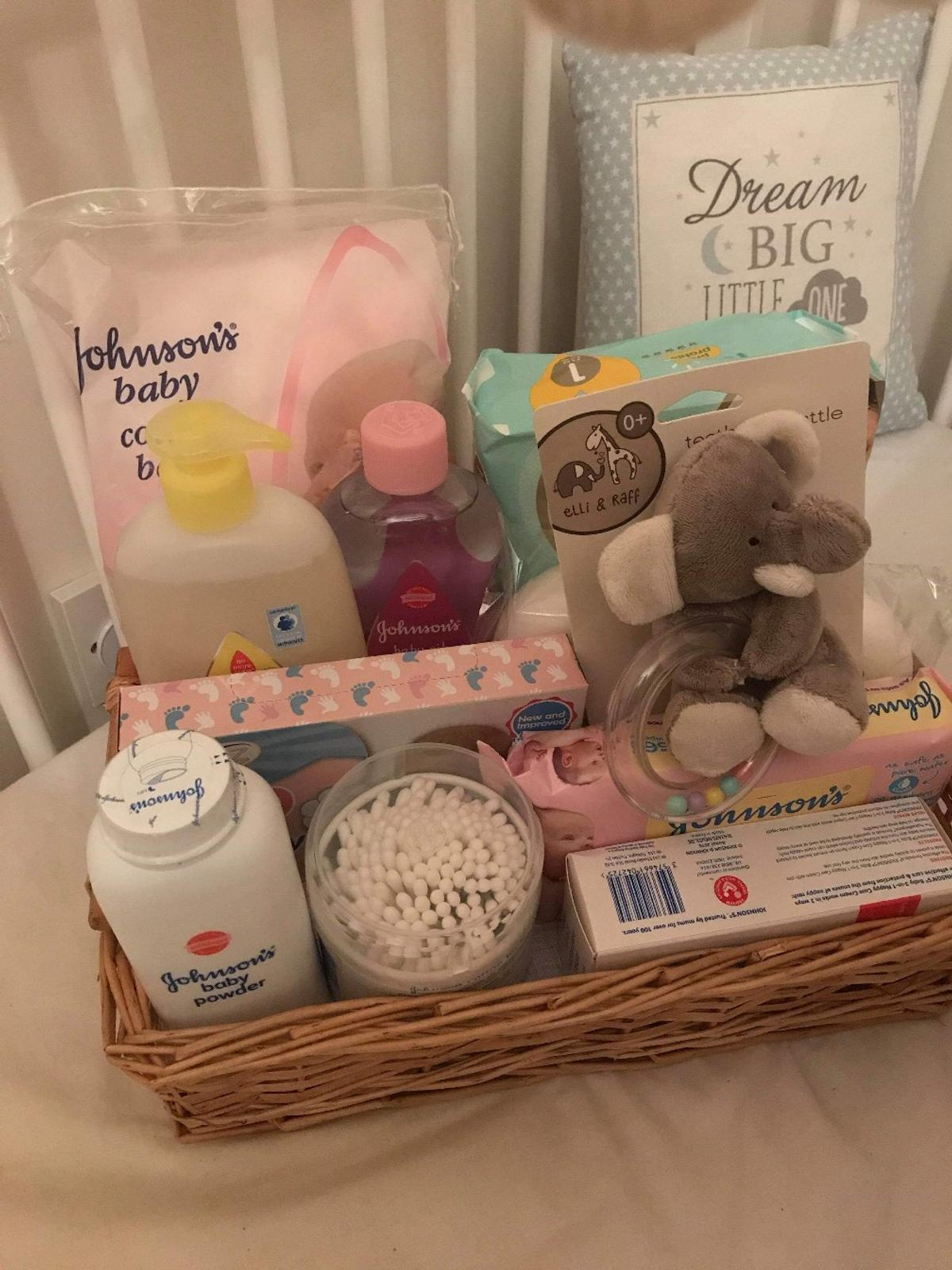 The Essential Baby Hampers In Castle Point For 30 00 For Sale Shpock
