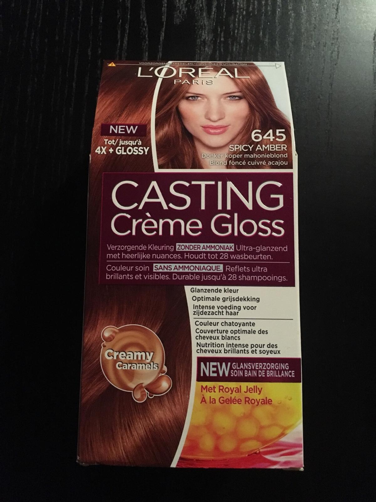 CASTING CREME GLOSS SCARICARE