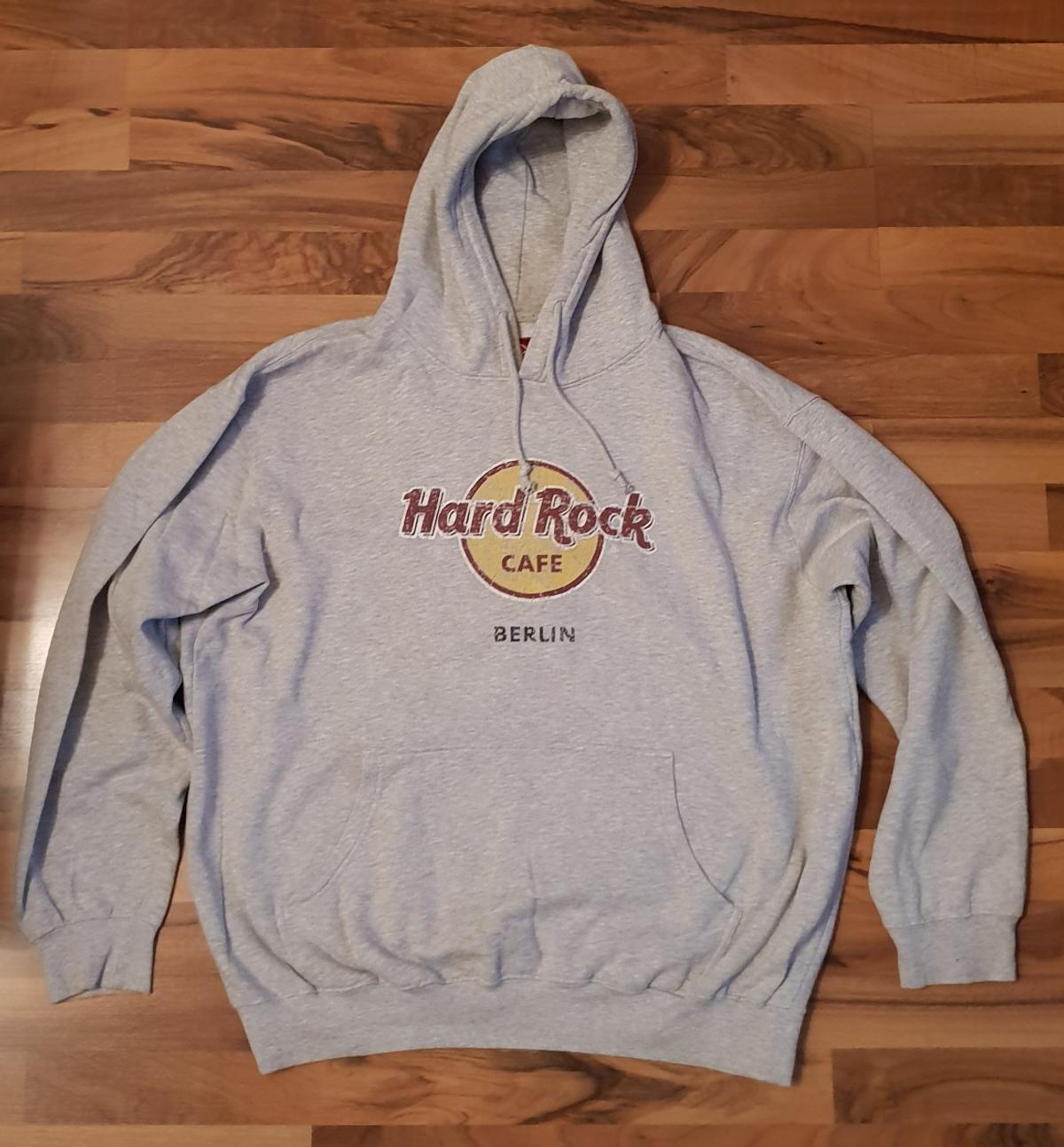 Hard Rock Cafe Pulli Berlin