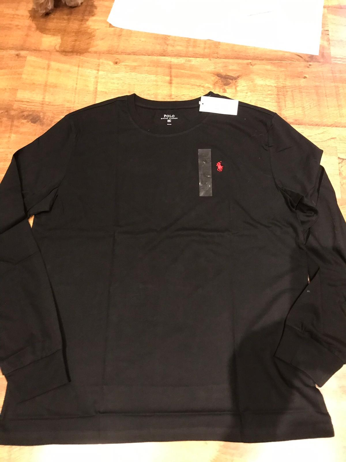 limited sale competitive price newest selection T-shirt with long sleeves jumper original in SW19 London for ...