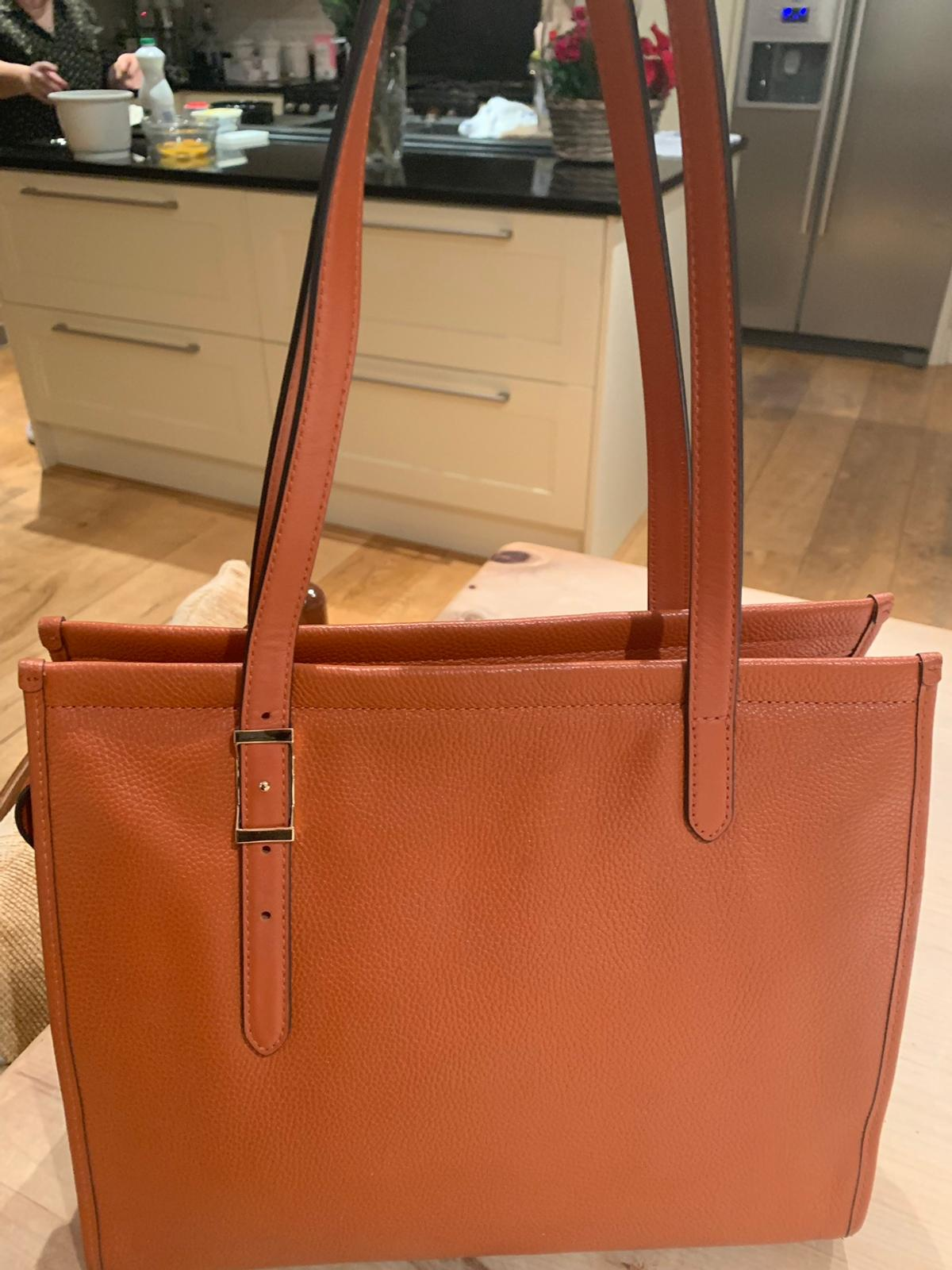 1c99df0e453a4d Genuine used Michael kors bag in N14 London for £120.00 for sale ...
