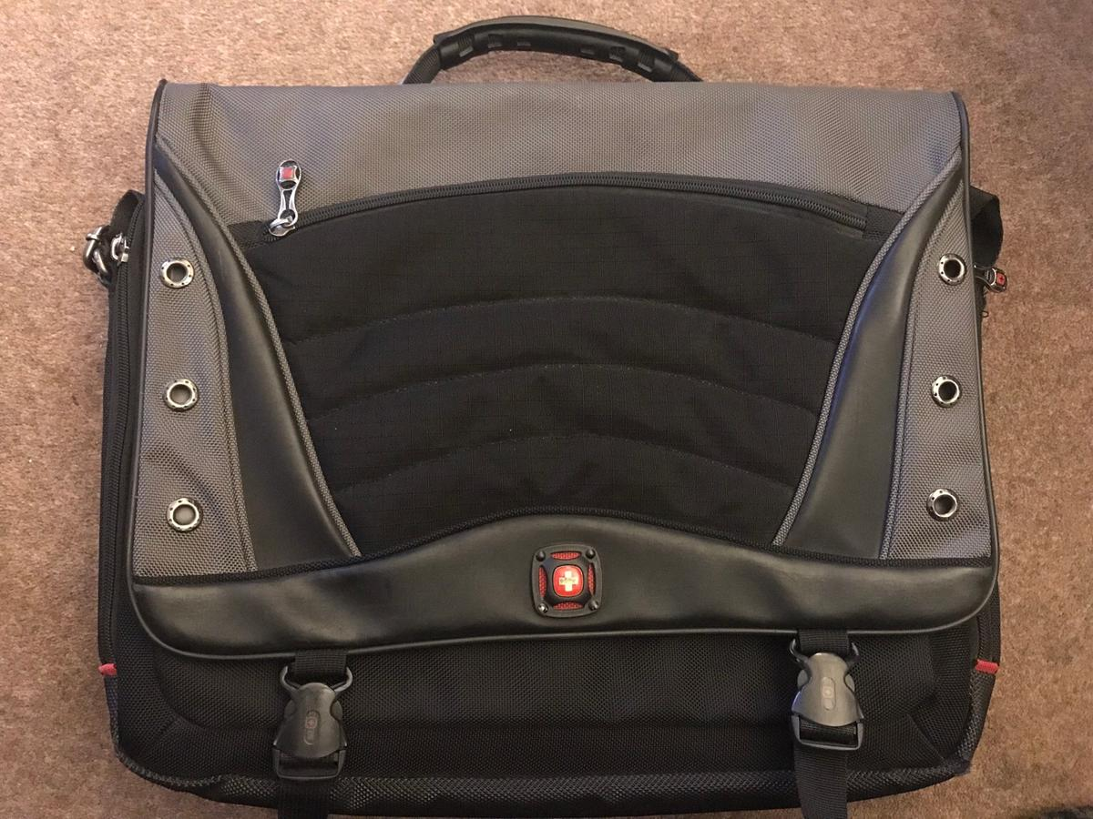 Swiss Gear By Wenger Laptop Bag In Co3 Colchester For 10 00