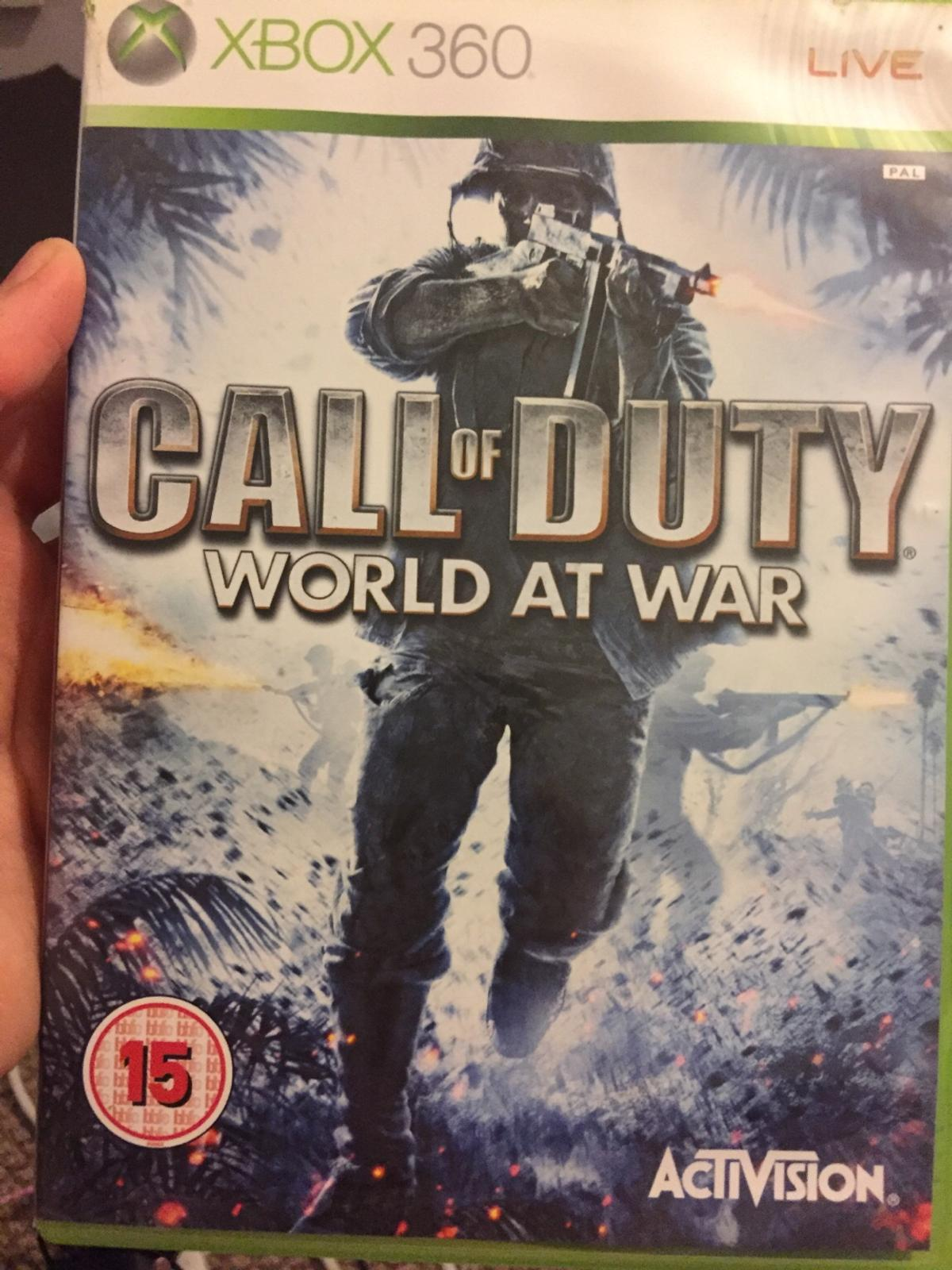 Xbox 360 Games In Nn10 Northamptonshire For 8 00 For Sale Shpock